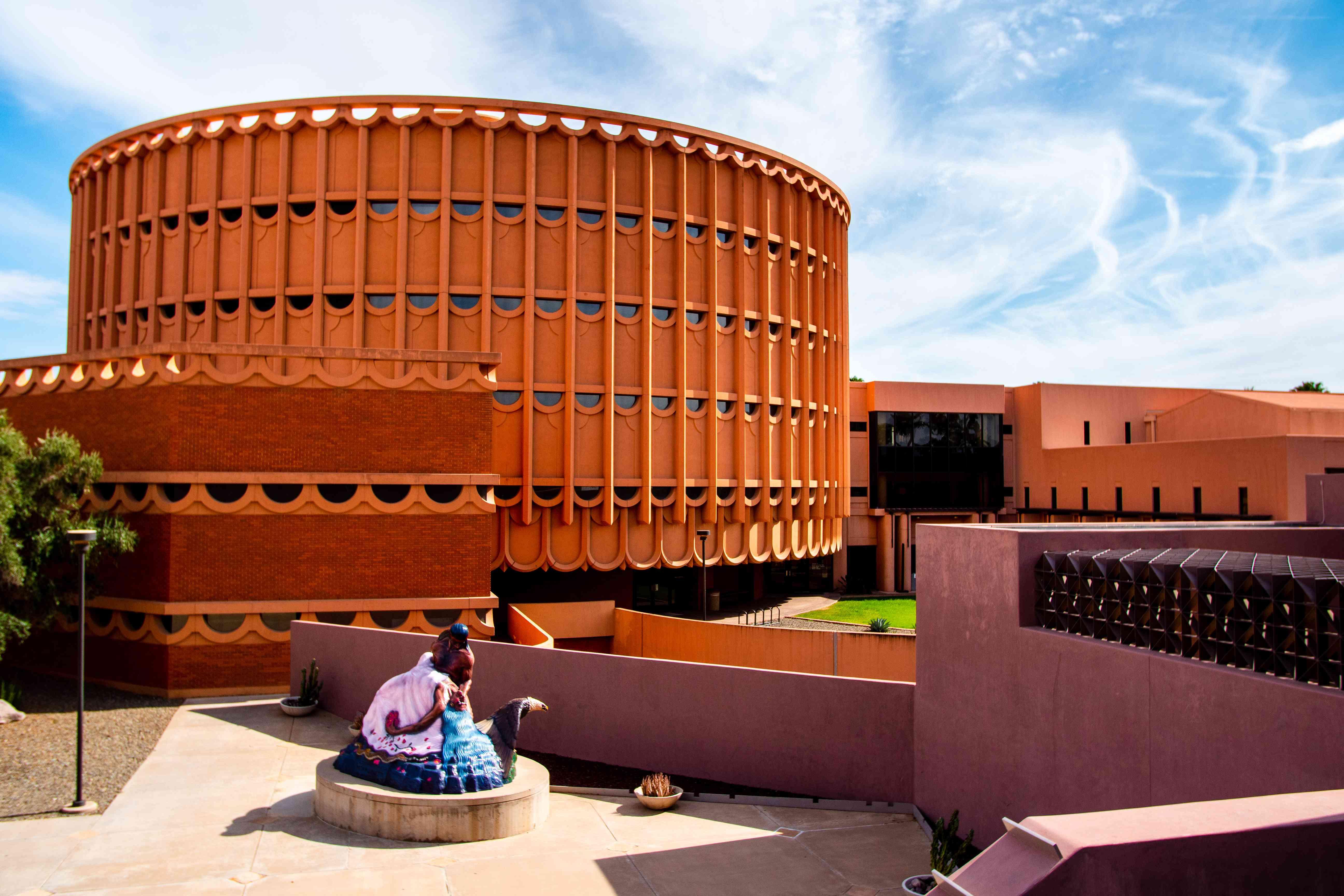 Museo de Arte de la Universidad Estatal de Arizona