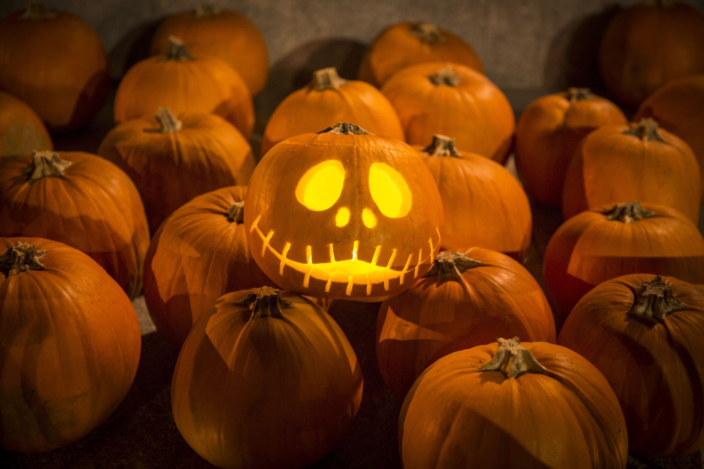 celebrate halloween in greece