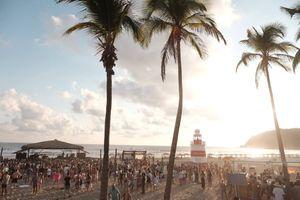 Tropico Festival Acapulco