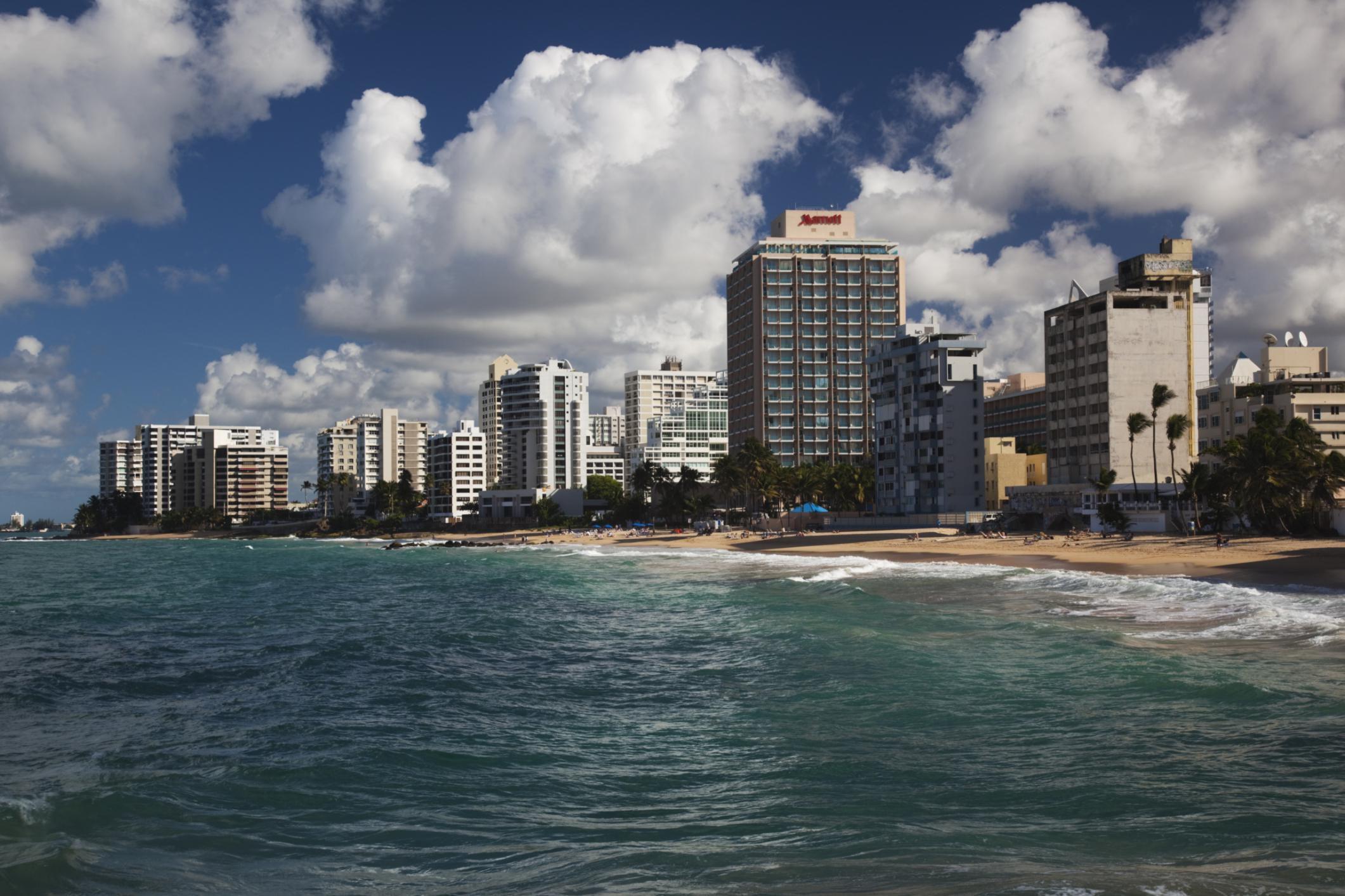 San Juan Neighborhoods: Guide to Condado