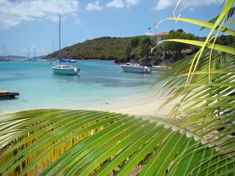 Cruz Bay, United States Virgin Islands