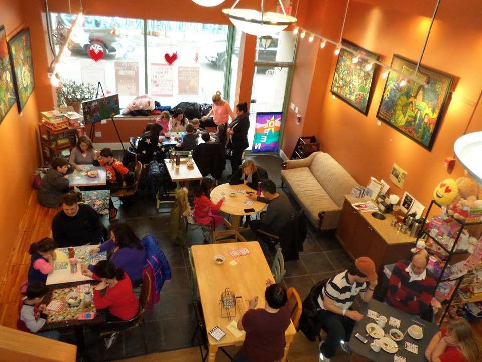 The Dolphin Bookshop & Cafe