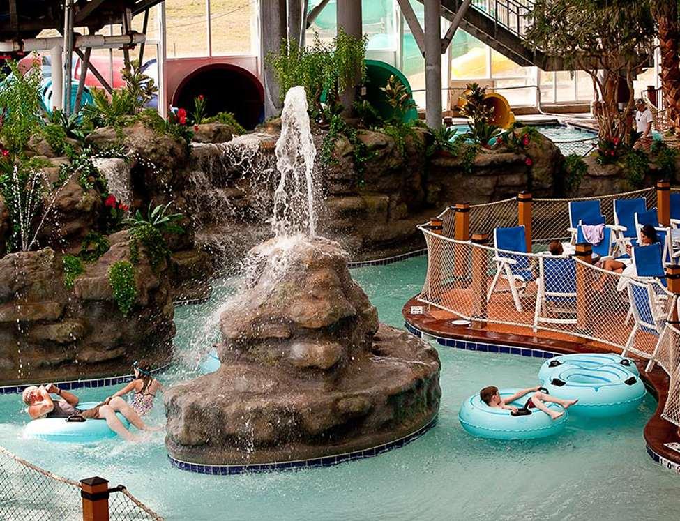 WaTiki Water Park Resort
