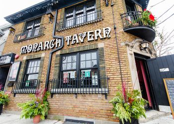 Toronto's Monarch Tavern
