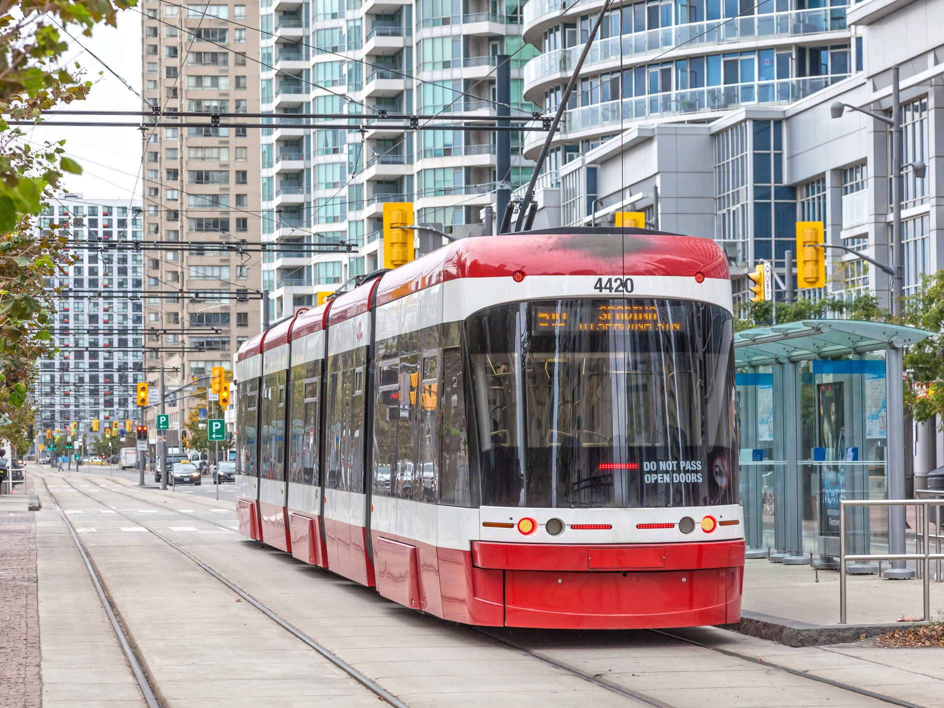 How to Use the TTC - Toronto's Public Transportation