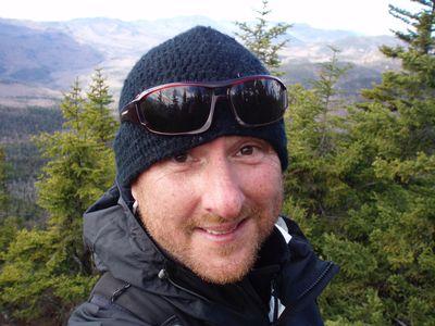 Headshot of Marty Basch