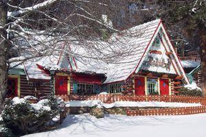 Santa's Workshop, North Pole, NY
