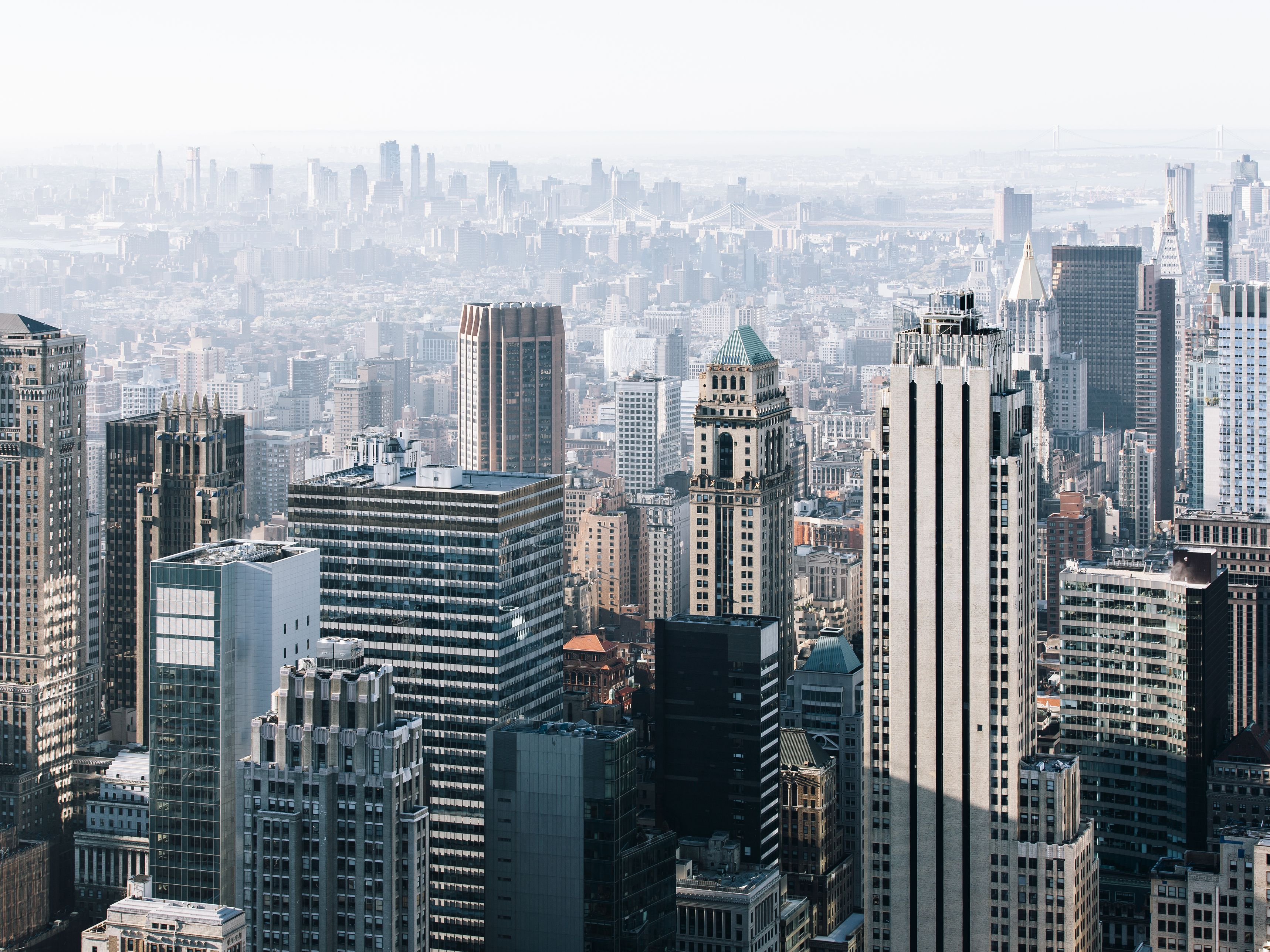 Top 18 Things to Do for New York City First-Timer