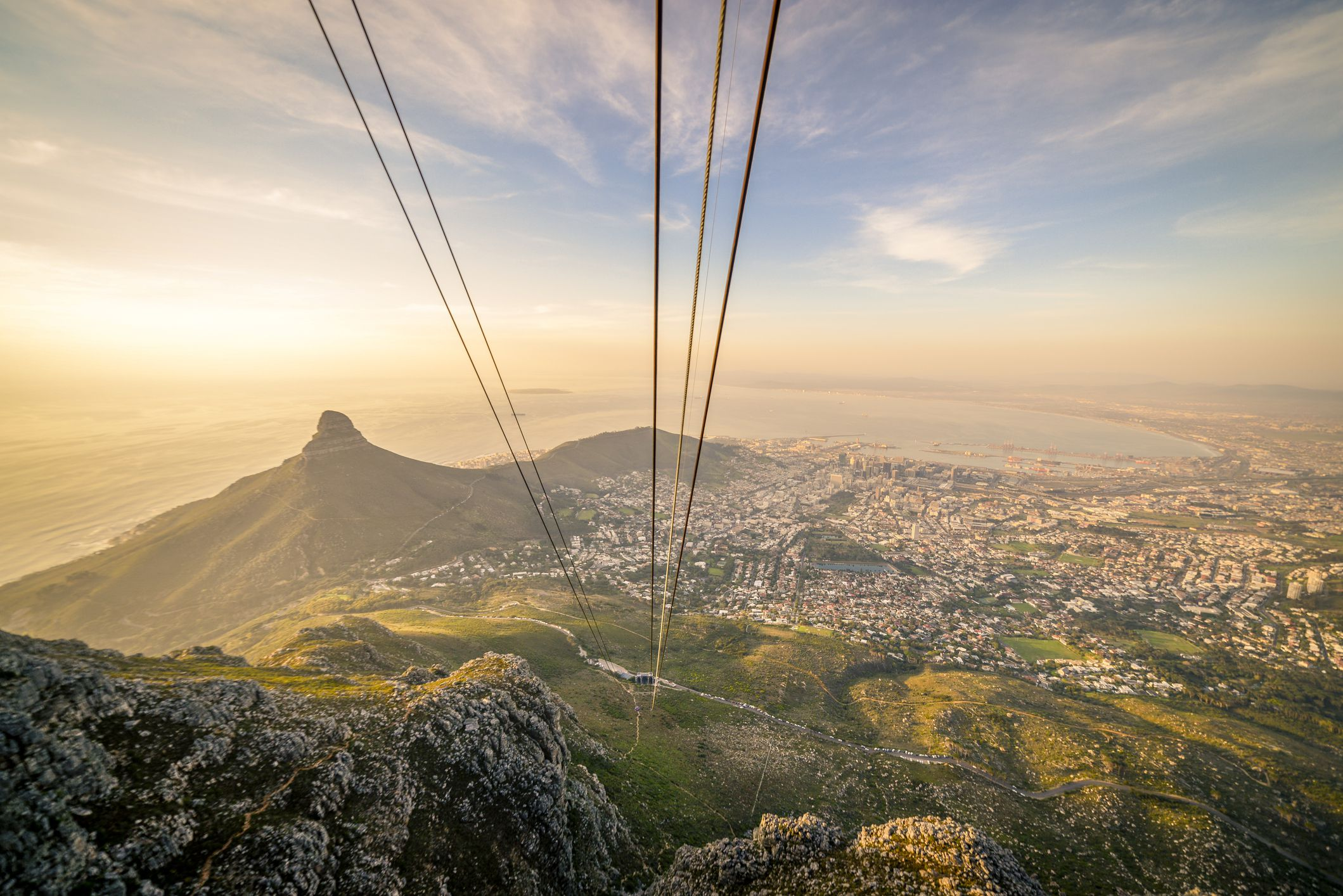 Table Mountain, Cape Town: The Complete Guide