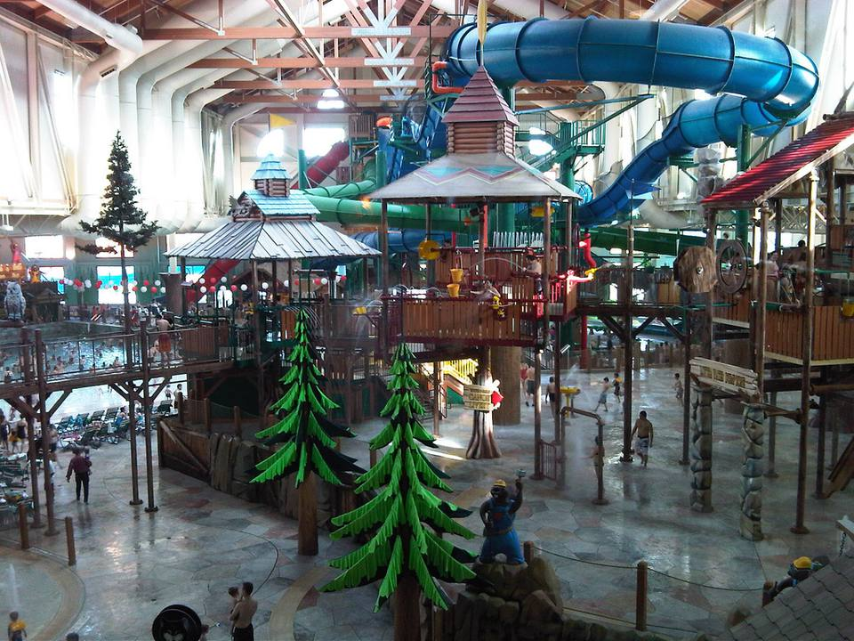 great wolf water park and lodge niagara falls