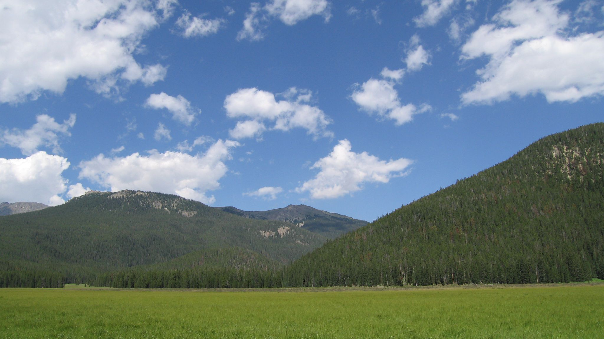 Grand County Travel Guide - Rocky Mountain National Park