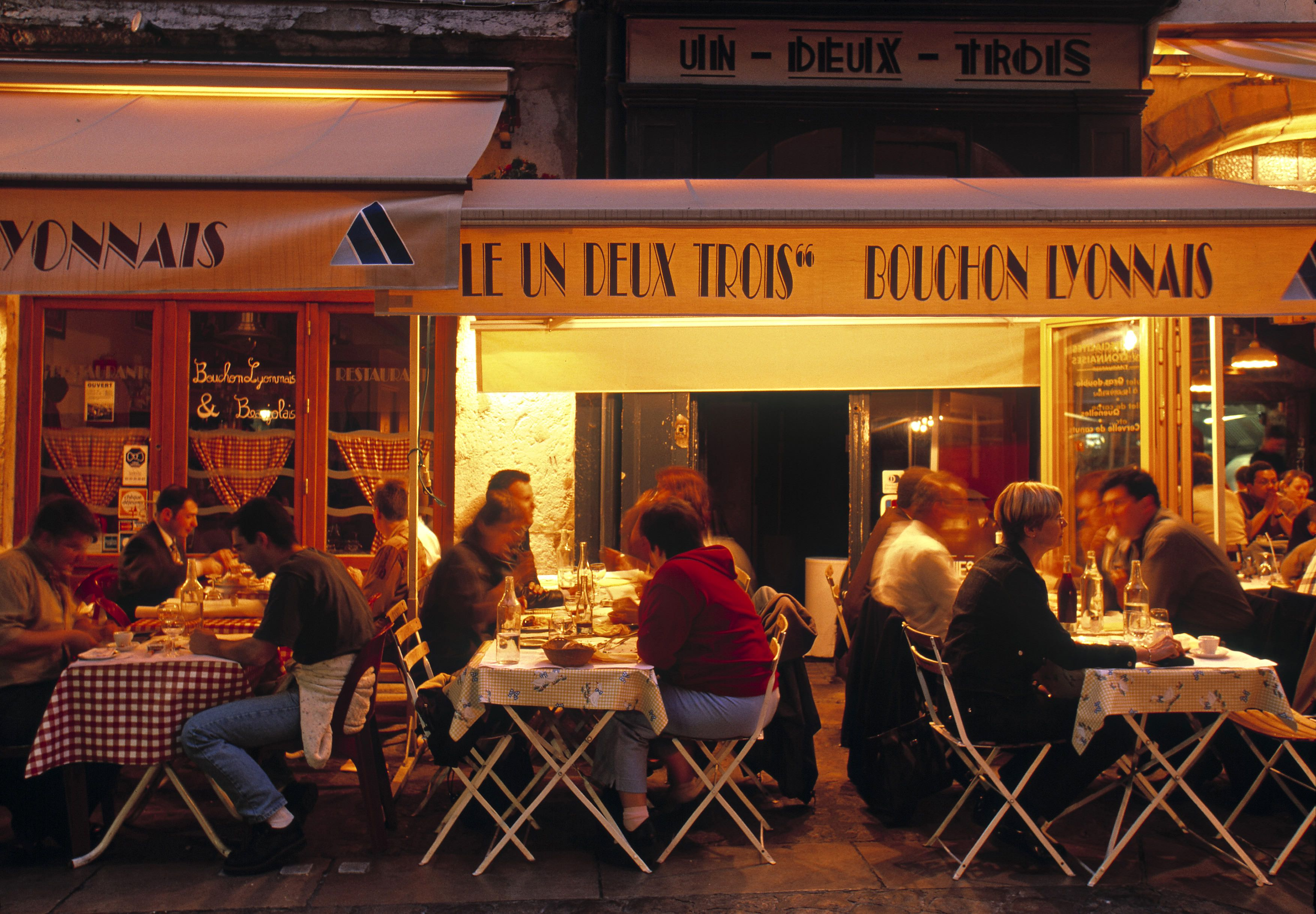 Bouhon in Lyon