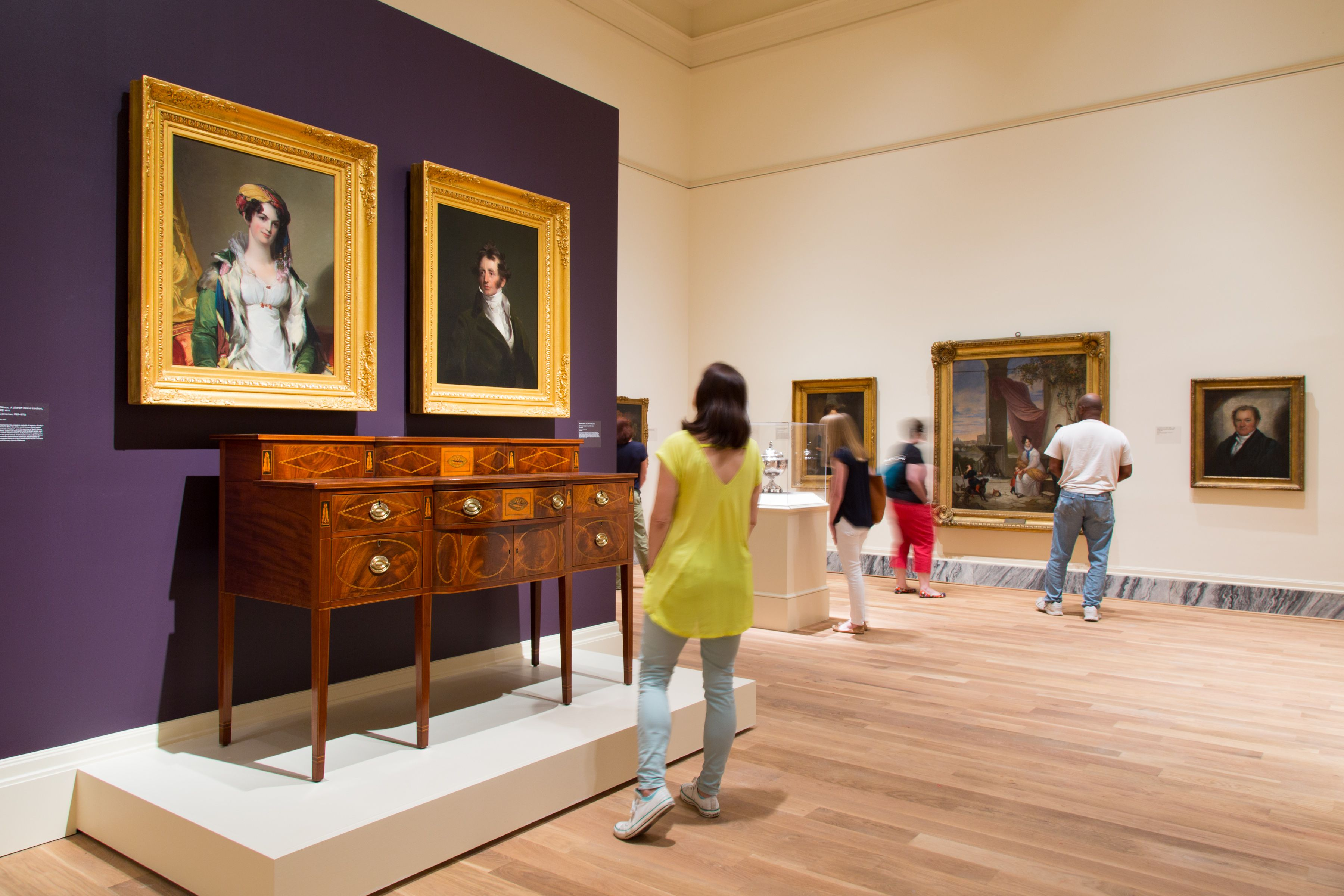 Where to Find the Best Museums in Charleston