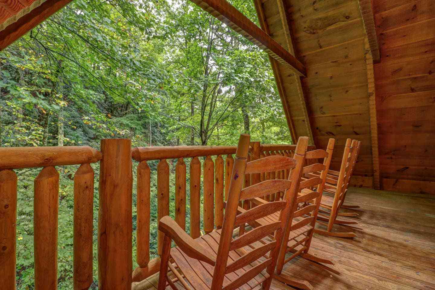 Gatlinburg Airbnb