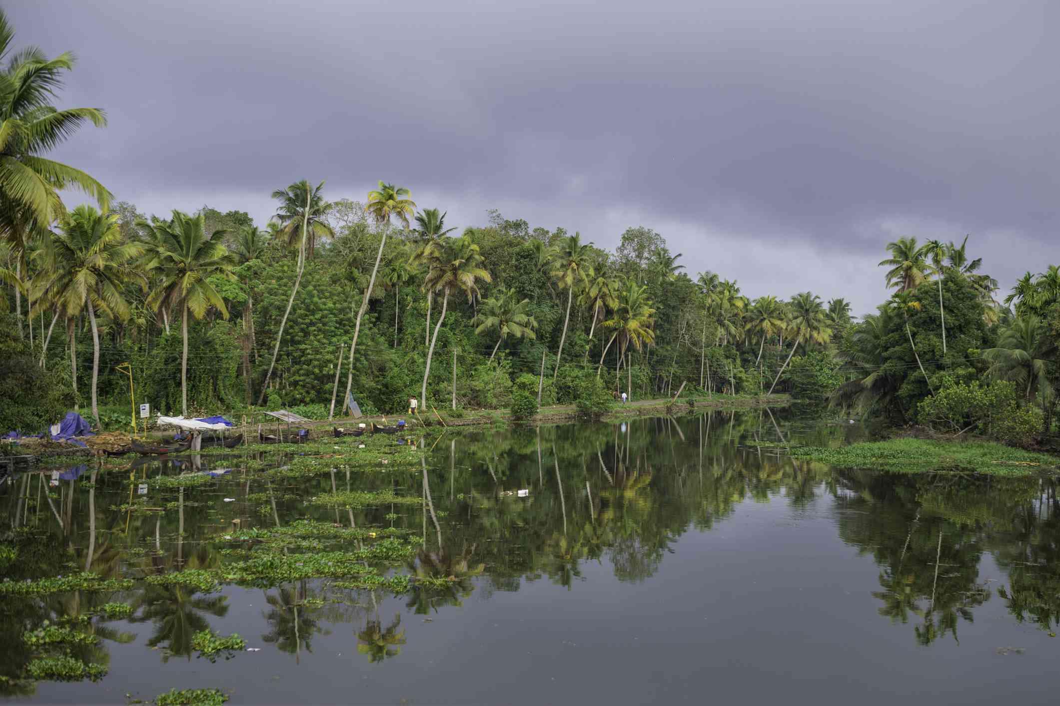 Fotos de Kumarakam