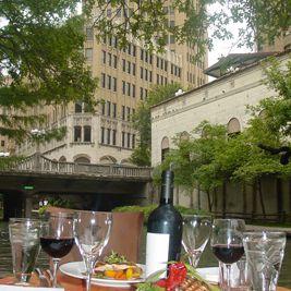 Groovy 7 Best Restaurants On The San Antonio Riverwalk Home Interior And Landscaping Staixmapetitesourisinfo