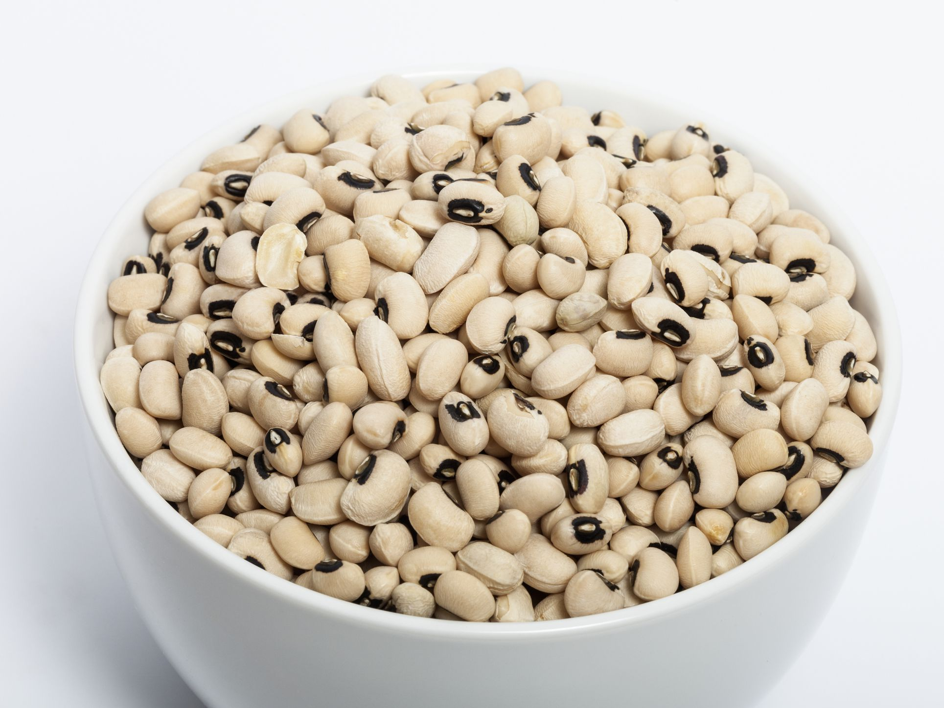 Why Southerners Eat Black-Eyed Peas on New Year's Day