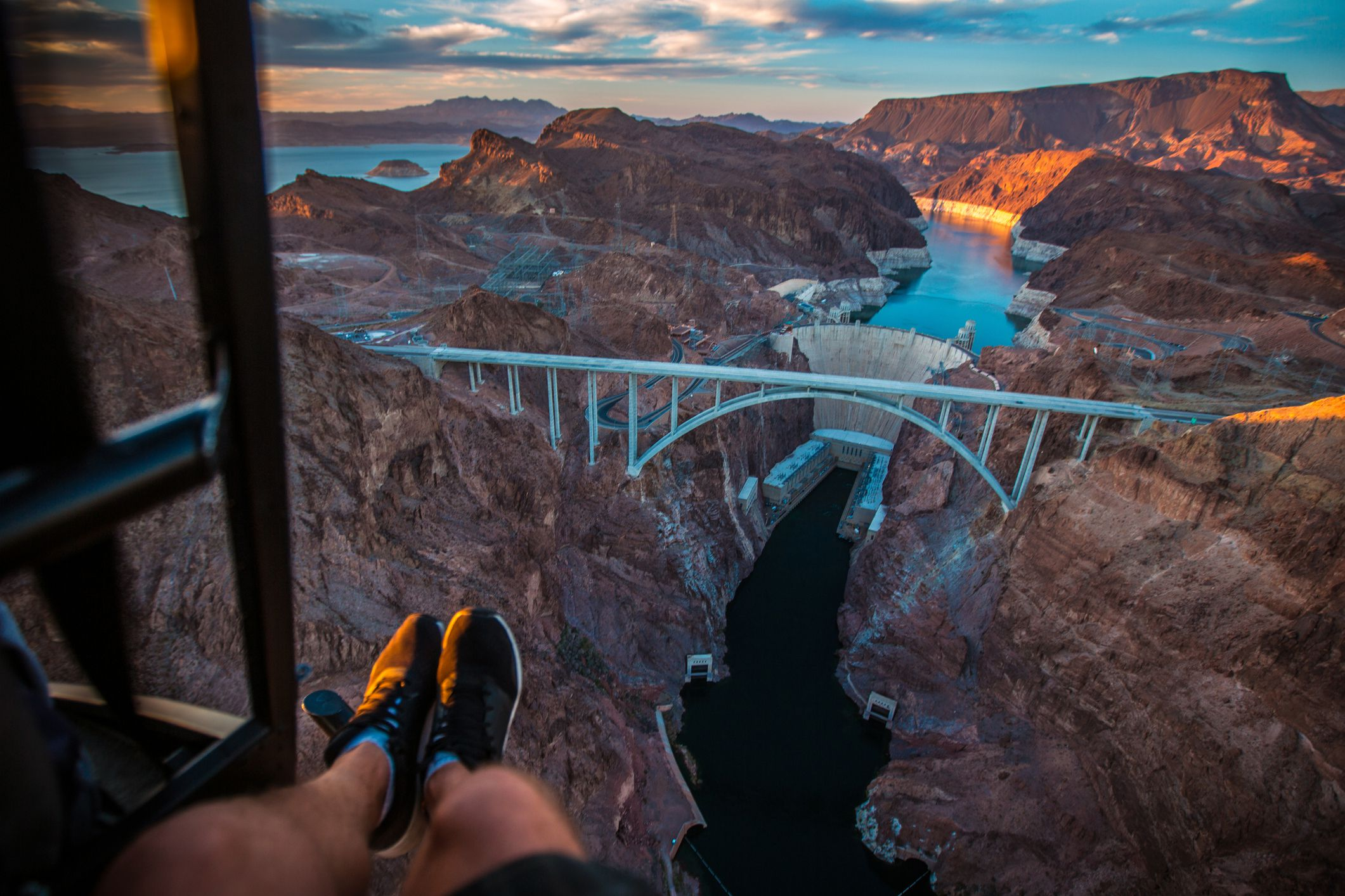 the 7 best hoover dam tours of 2019