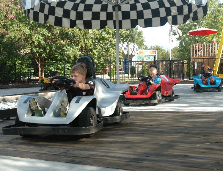 Go-Karts Plus Virginia