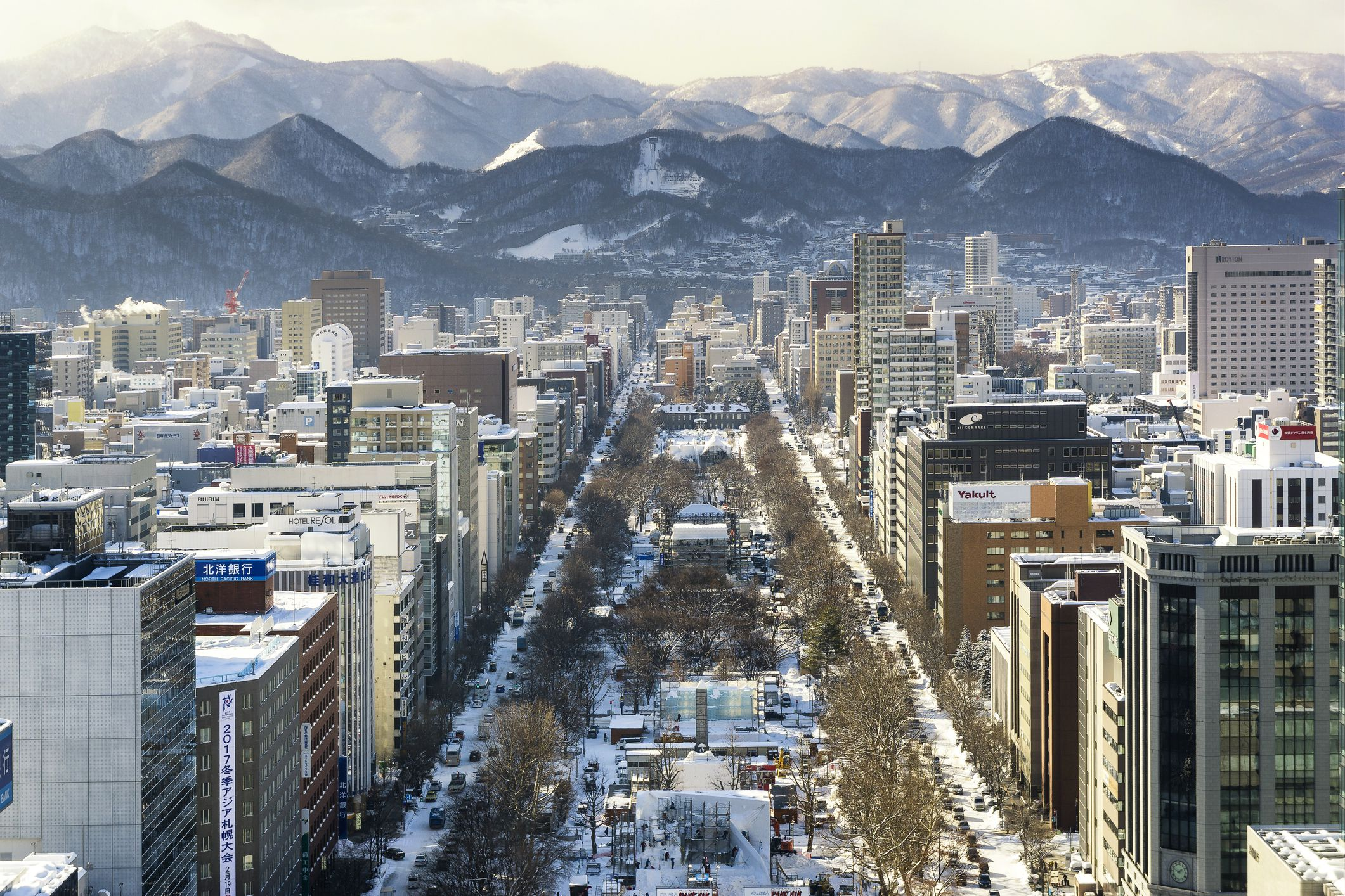 15 Things to Do in Sapporo