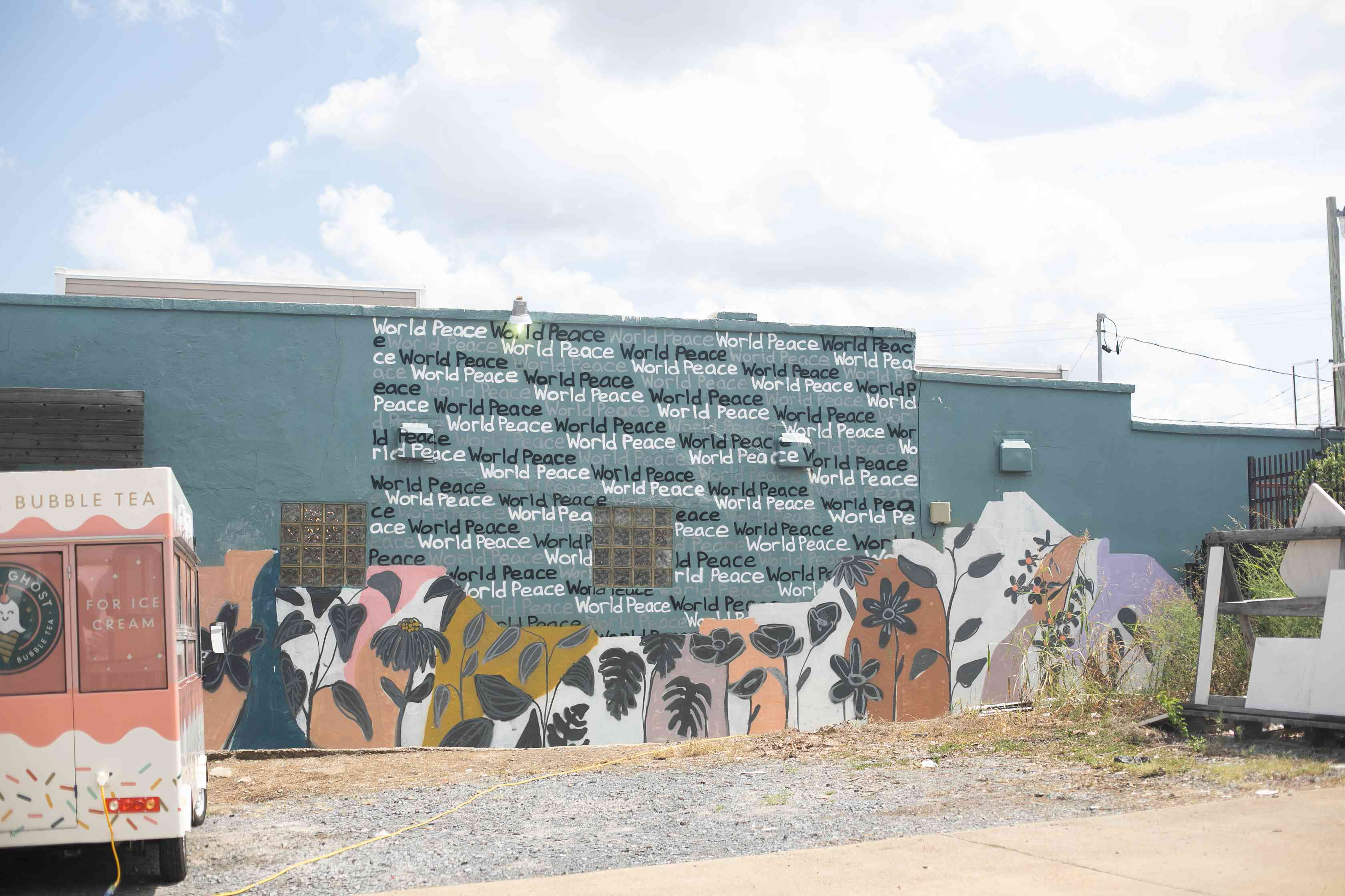 Broad Avenue Arts District, Memphis