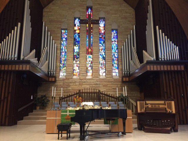St. Paul Fine Arts Concert Series