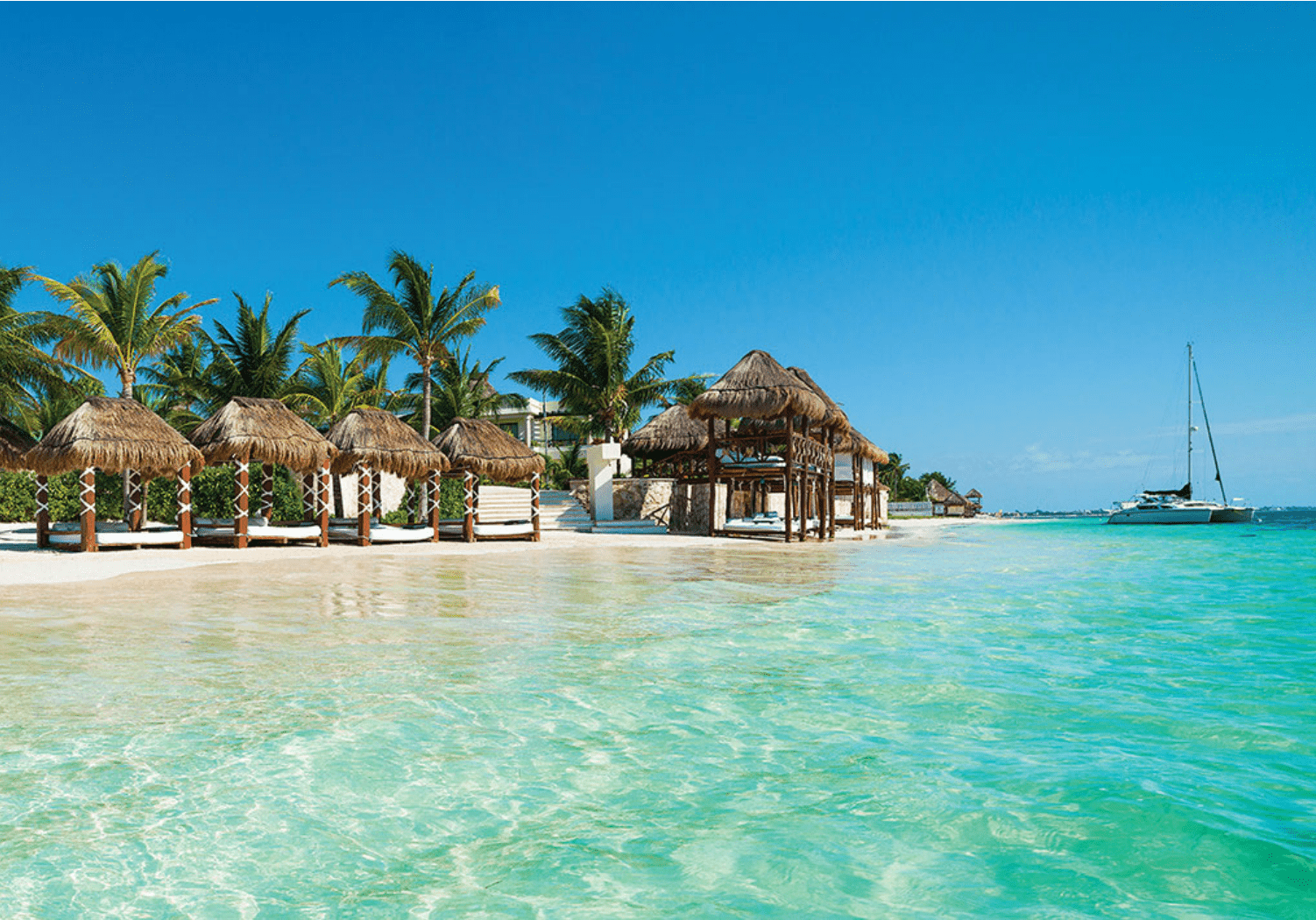 Best AllInclusive Resorts in Mexico for Families