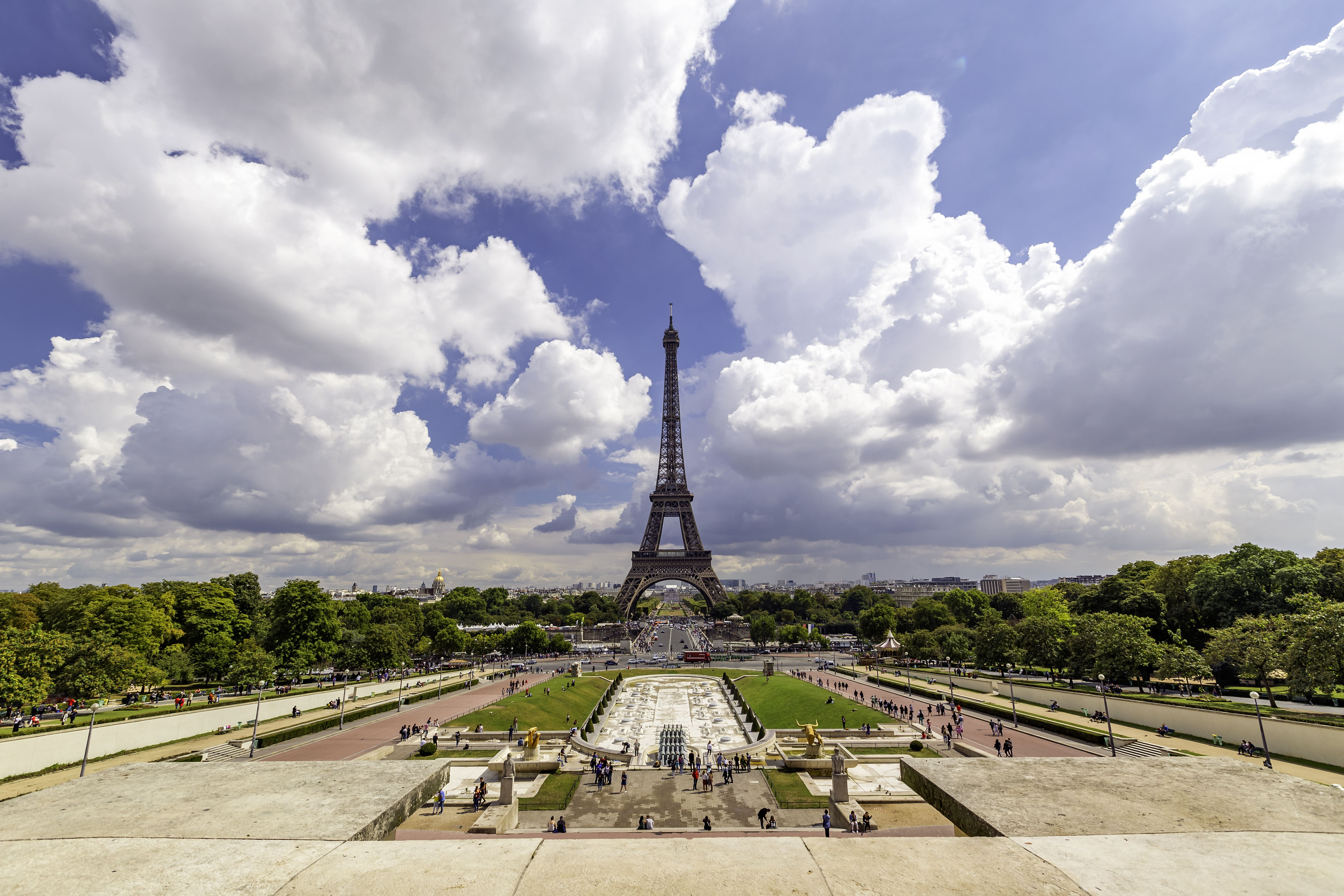 The Top 12 Things To Do Near The Eiffel Tower