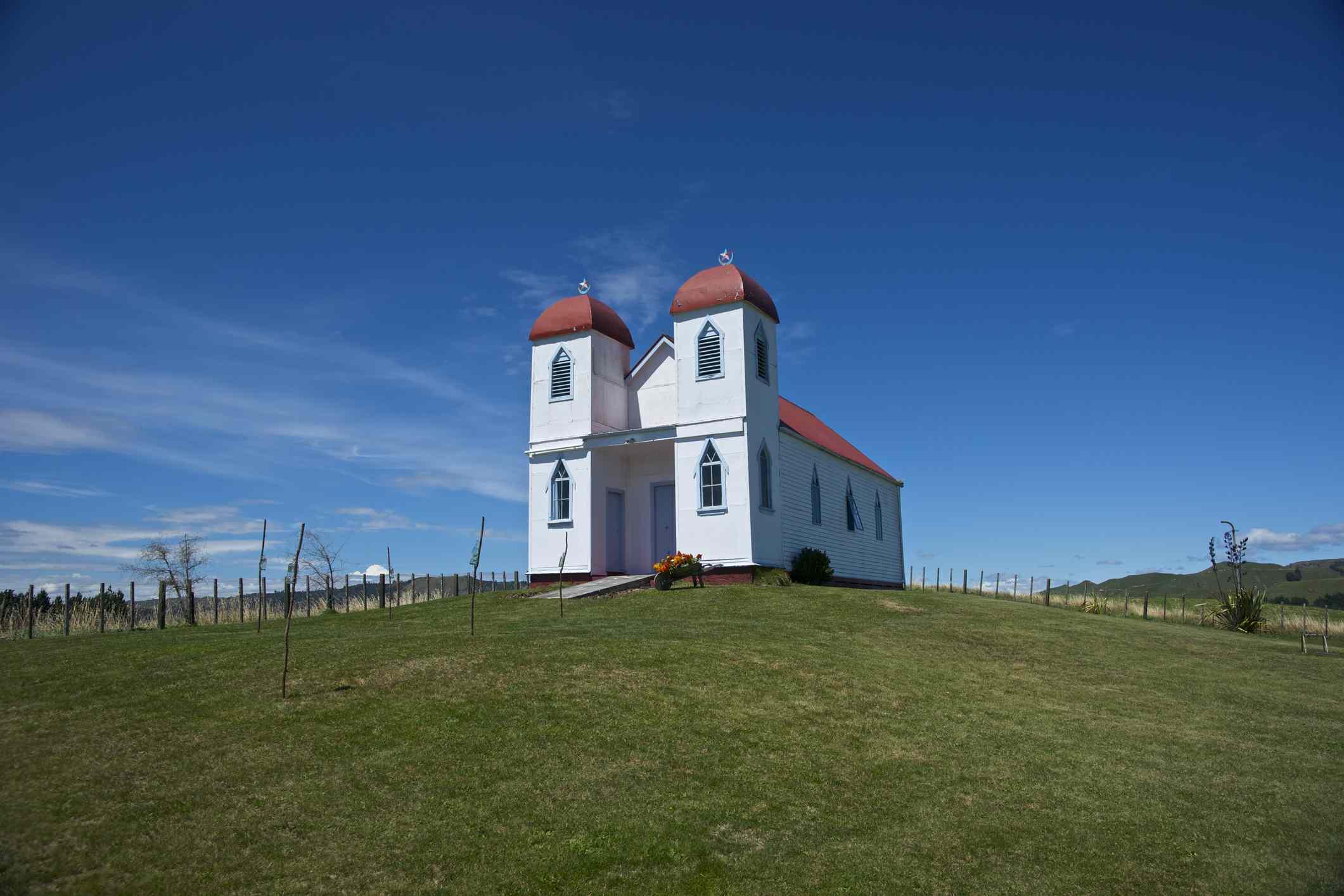 ratana churches