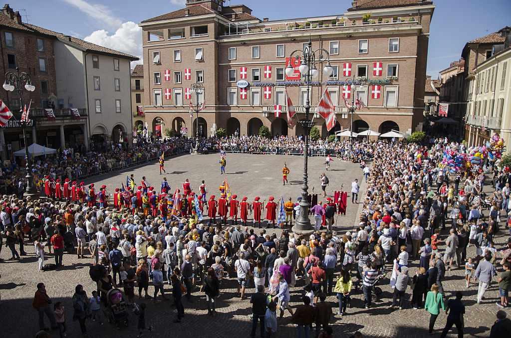 Asti festival