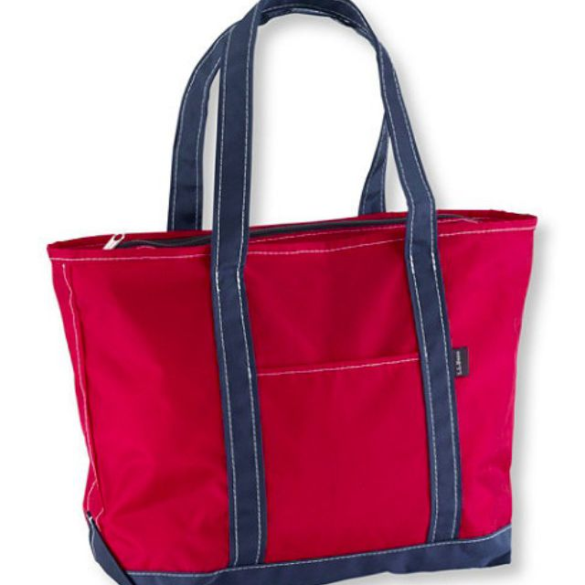 Best Value  LL Bean s Everyday Lightweight Tote 26d27b95c1