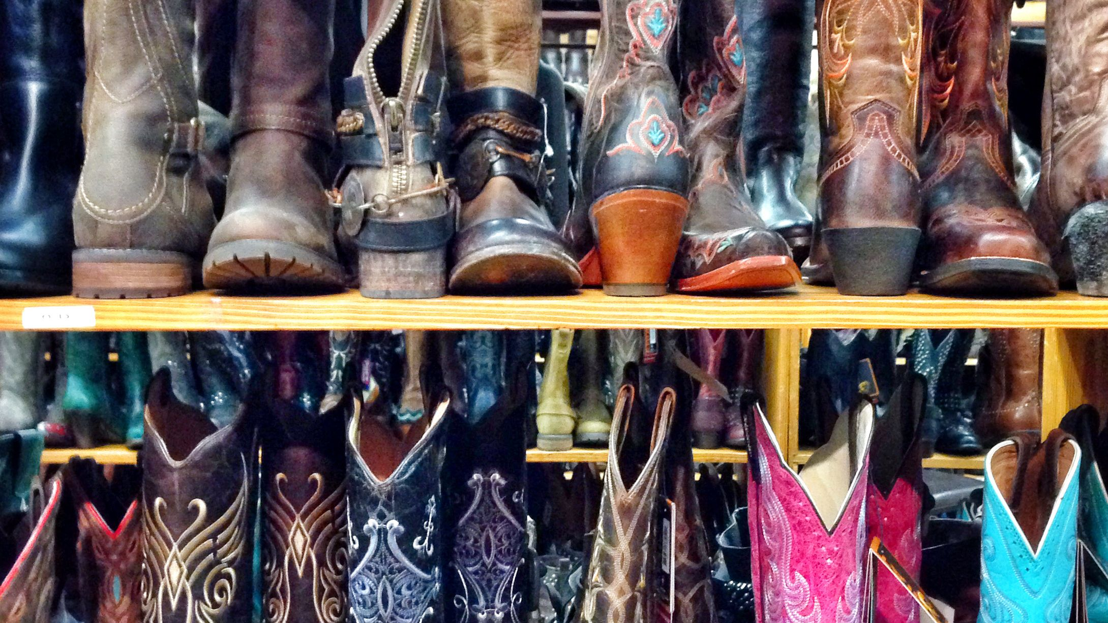 c8139120c3e Where to Buy the Best Cowboy Boots in Austin, TX