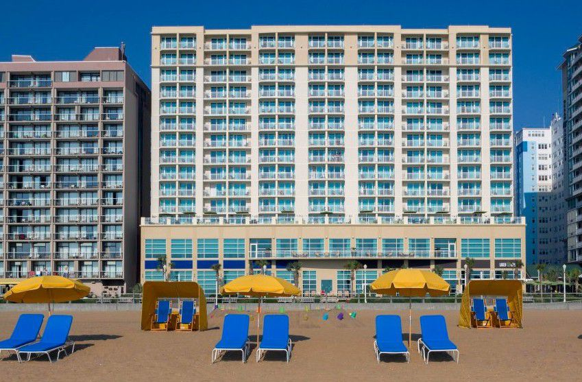 Best Priced Hotels In Virginia Beach