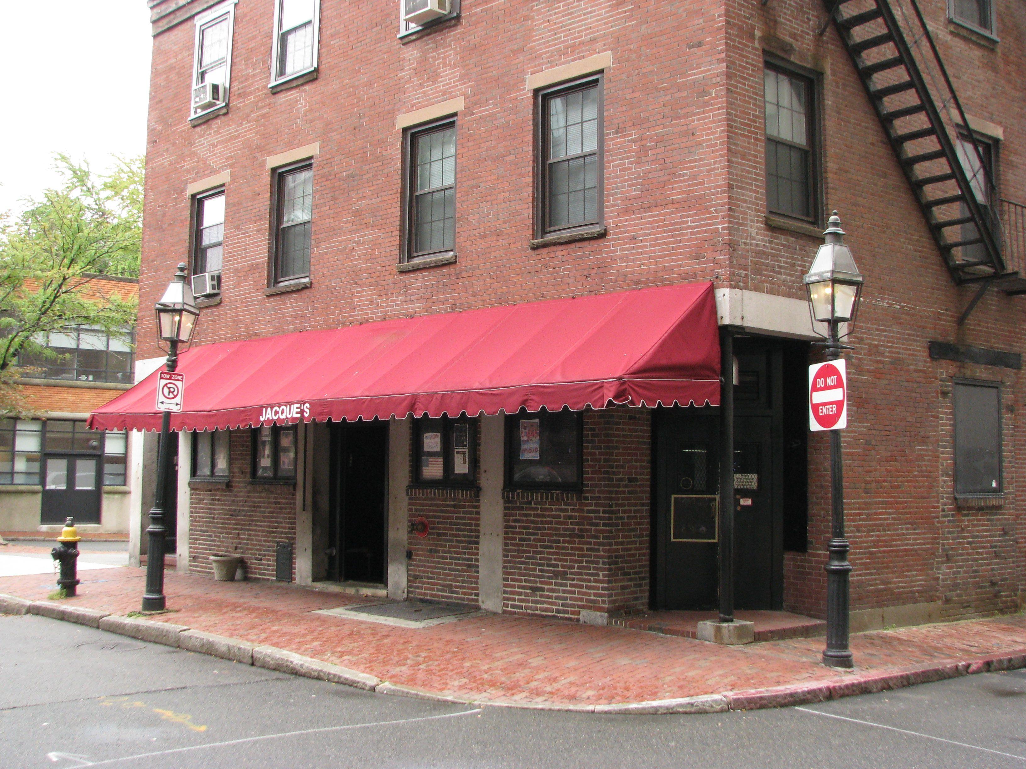 Best Boston gay bars