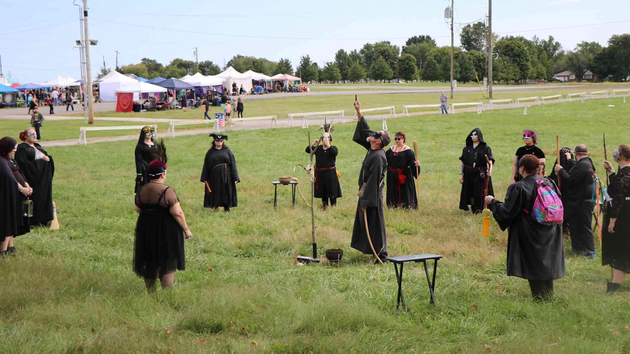 Indianapolis Pagan Pride Day