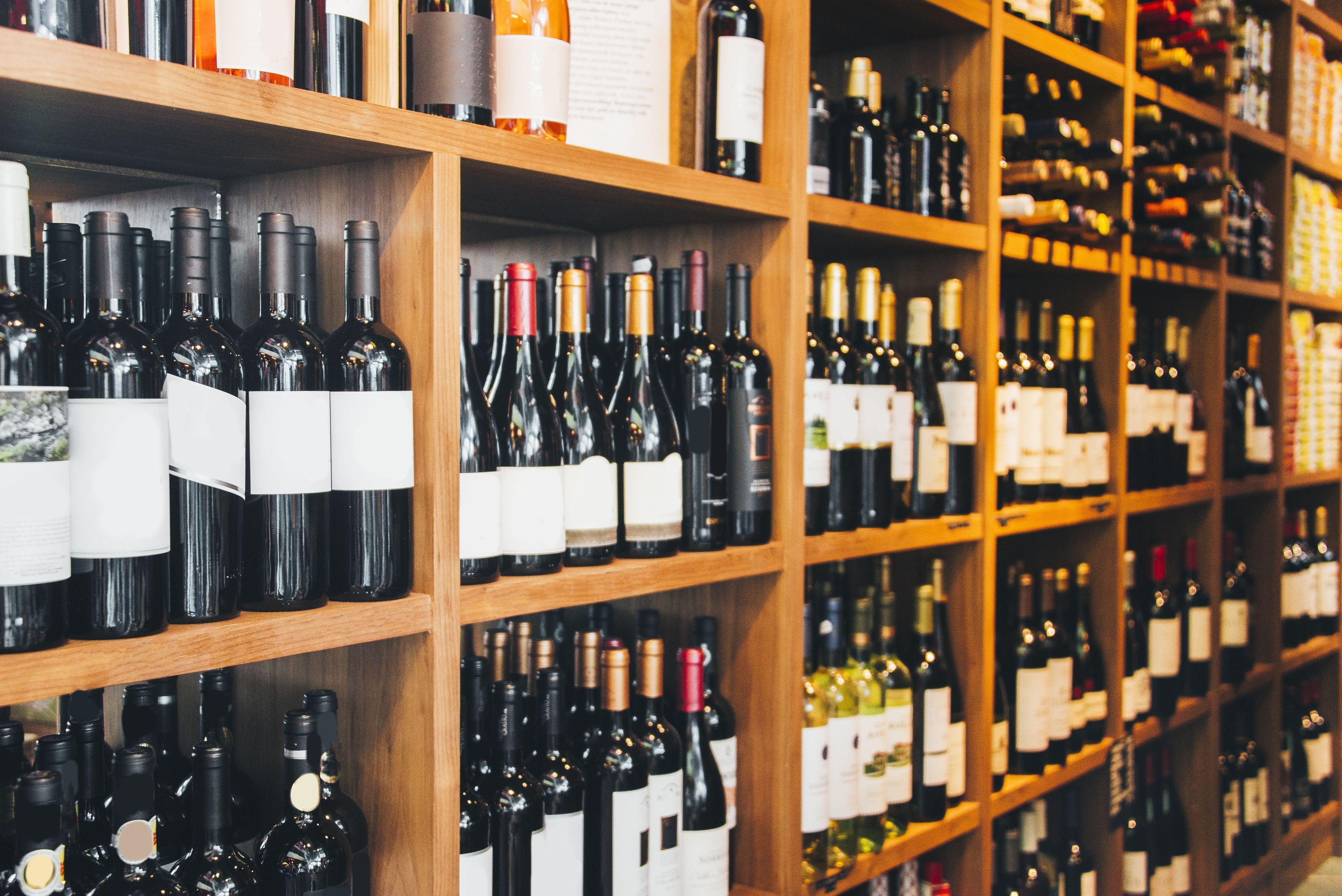 Mountain View Arkansas Liquor
