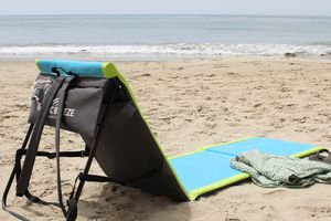 Pacific Breeze Lounger