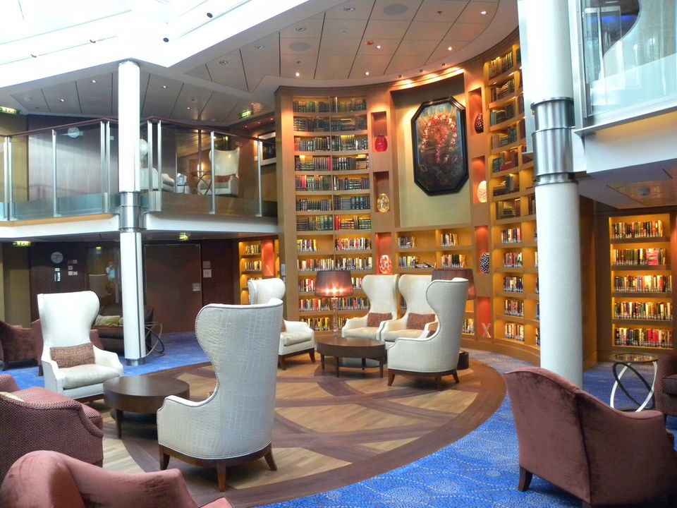 Celebrity Eclipse cruise ship photos : Celebrity Cruises