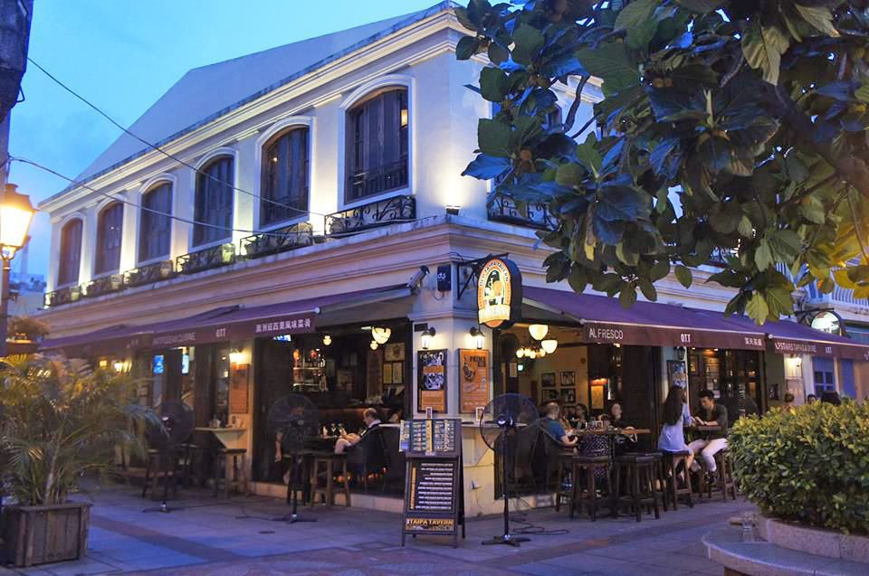 The Top 5 Pubs and Bars in Macau