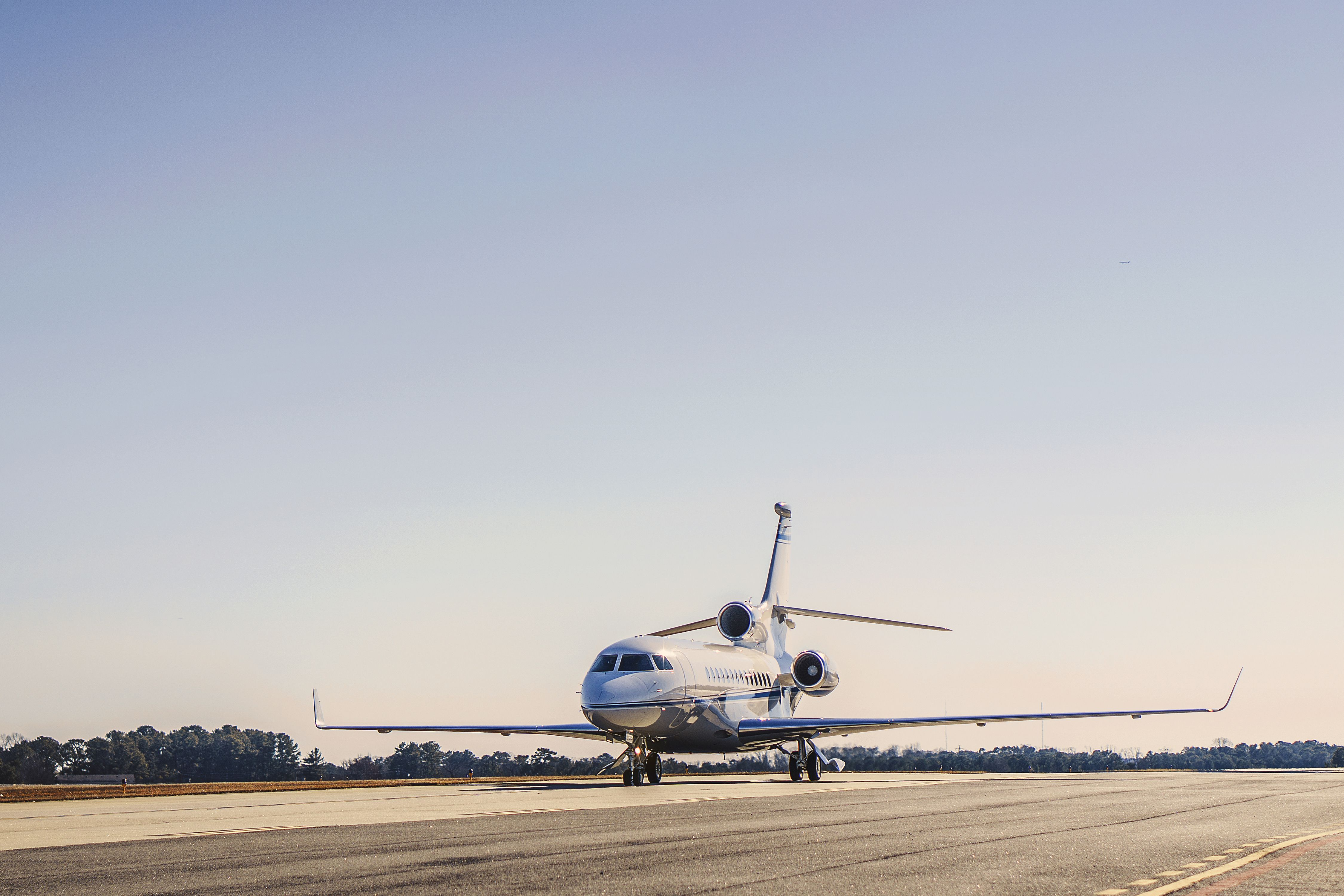 Private Jets Had a Stellar 2020—And They're Only Getting More Popular