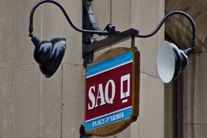 What is the SAQ? It's Quebec's official liquor store