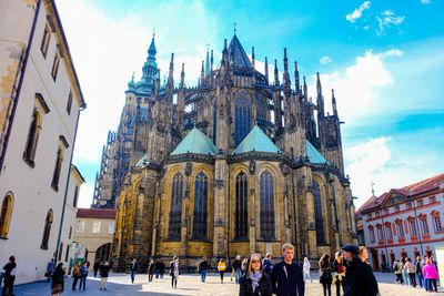 Tips For Visiting Prague Castle