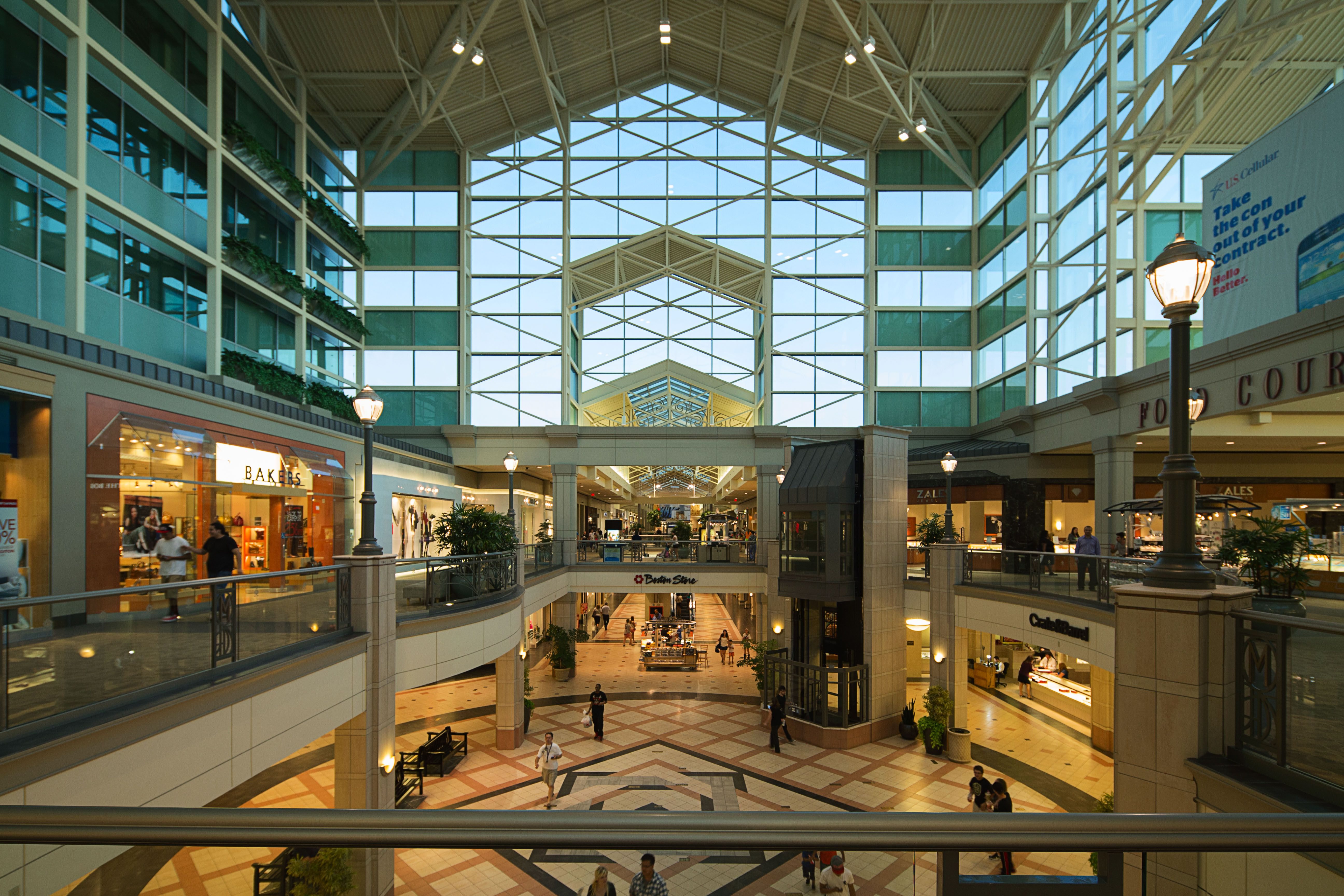 A Guide to Milwaukee Shopping Malls