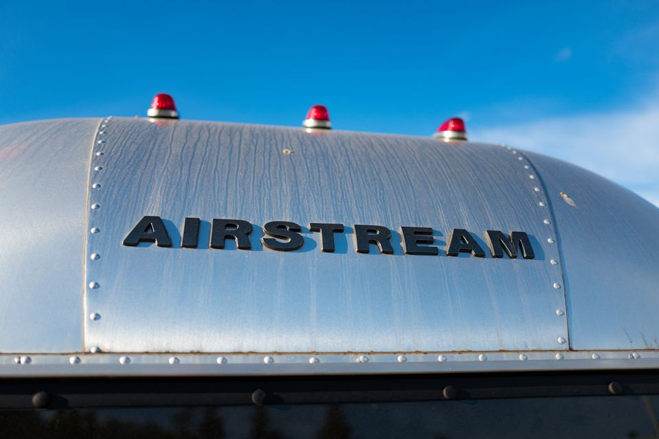 Airstream KOA Camping Experience