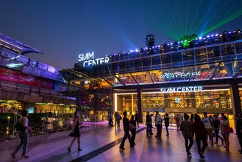 62ae6d5ae536 Bangkok s Siam Center and Discovery Malls