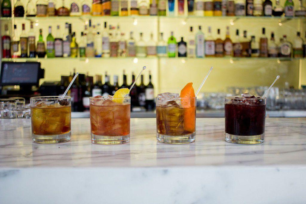 Best Happy Hour Deals in Toronto