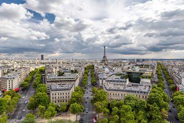 16th Arrondissement: Passy and Trocadero