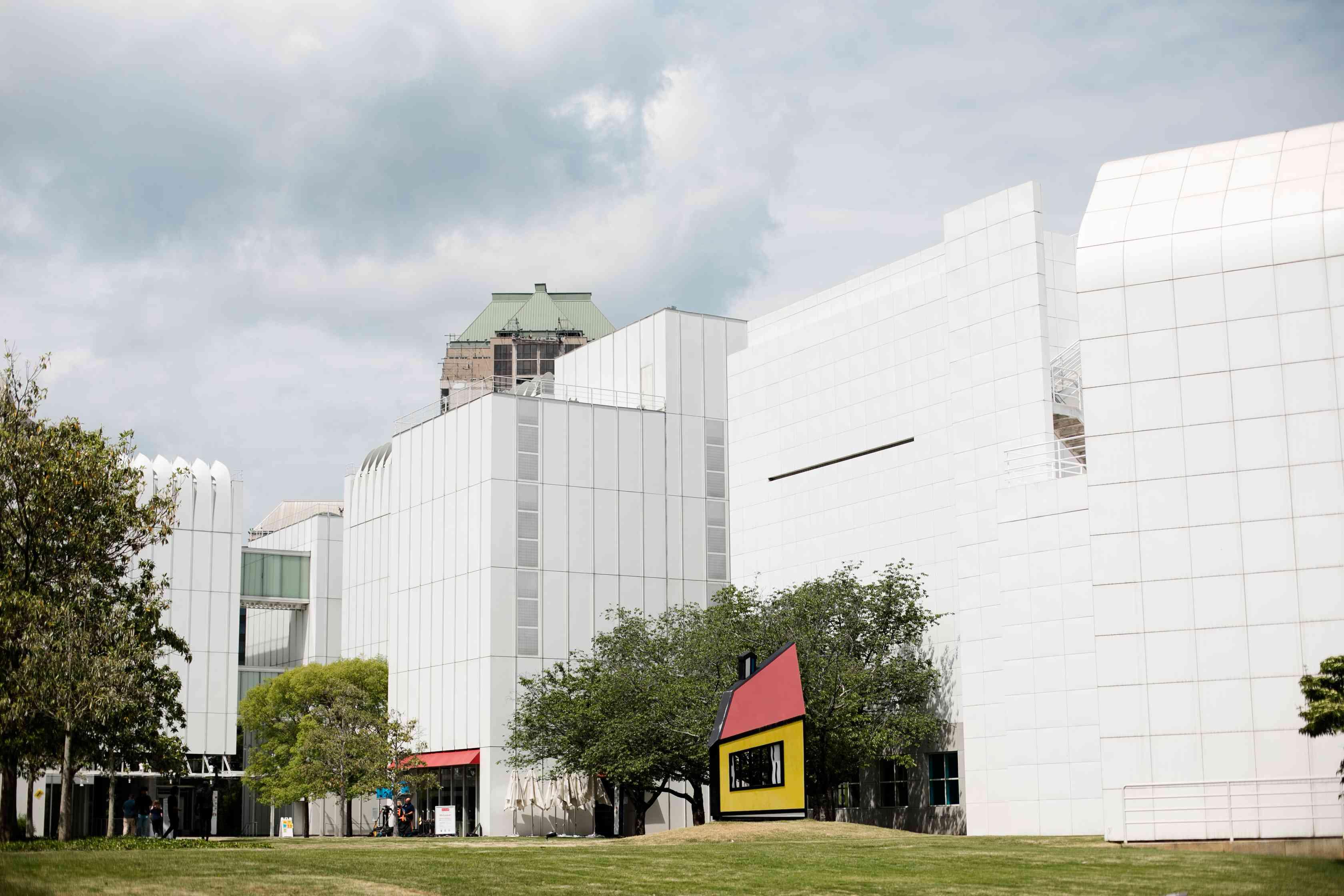 High Museum of Art, Atlanta, GA