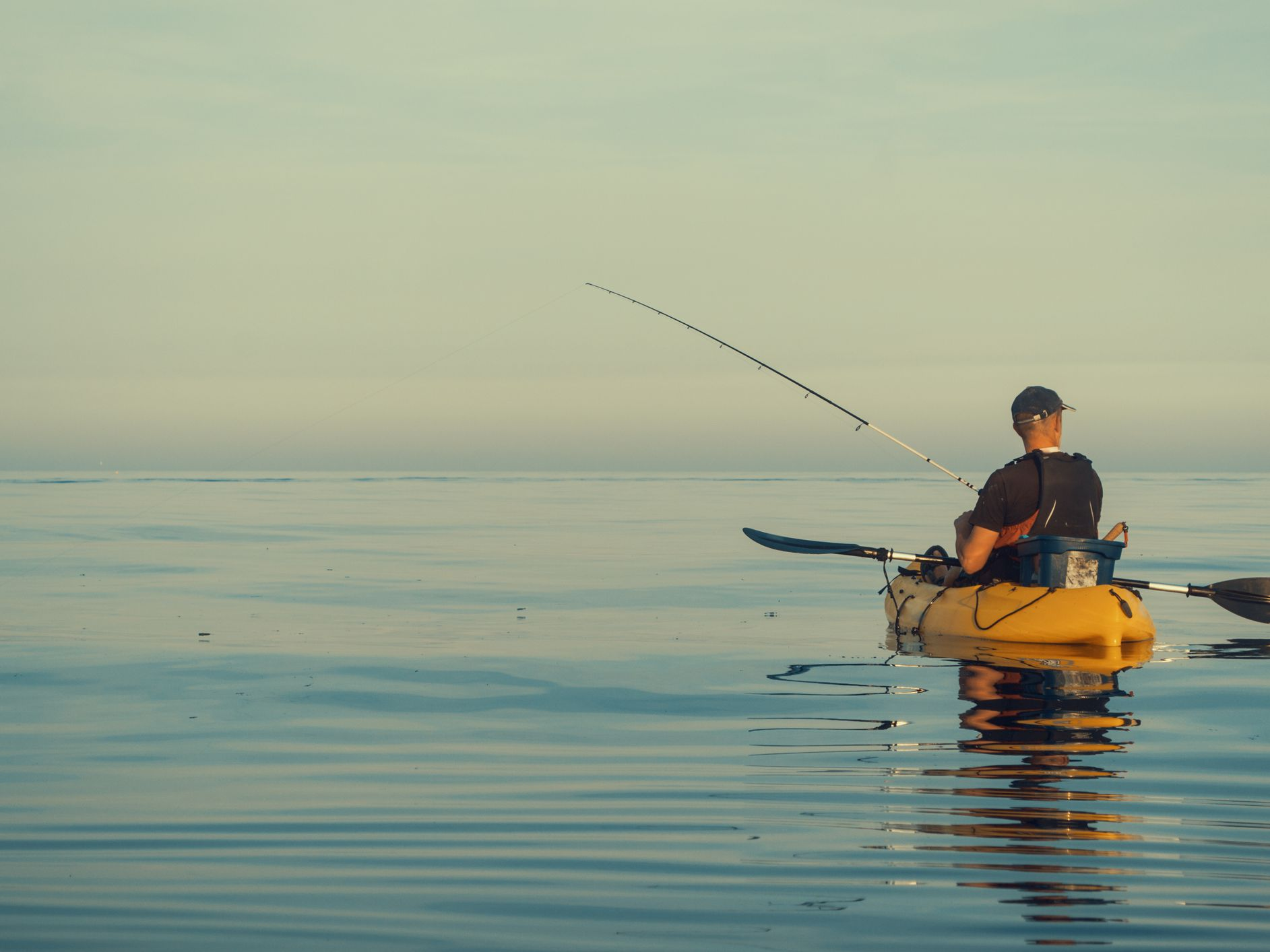 The 10 Best Fishing Kayaks of 2019