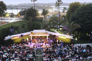 Summer Concert Series at the Hyatt Regency, Newport Beach
